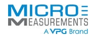 Micro-Measurements (Division of Vishay Precision G