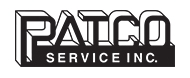 Patco Services Inc
